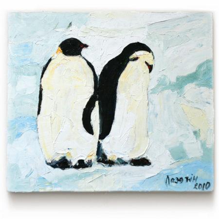 pingvinyi